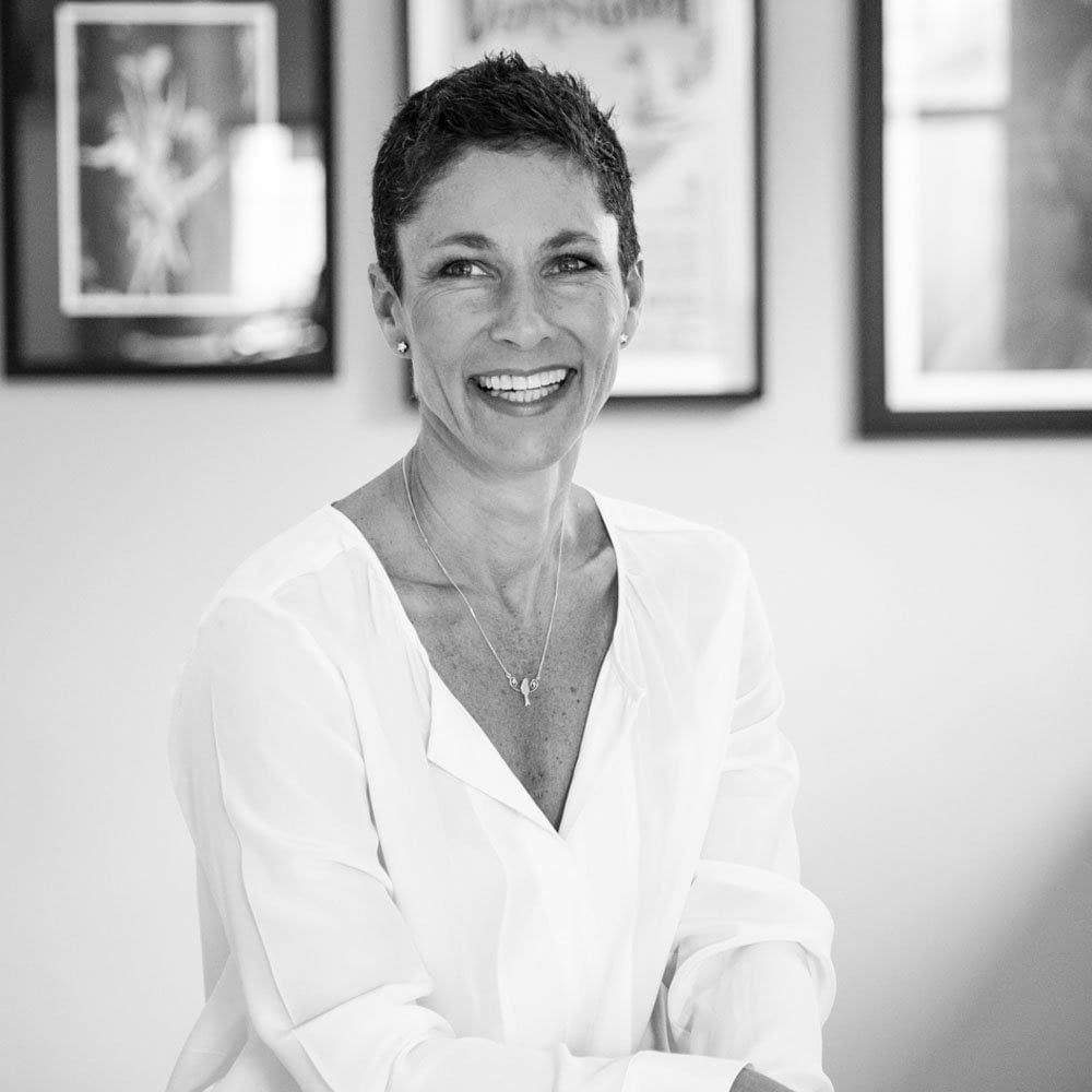 Debbie Goodman-Bhyat