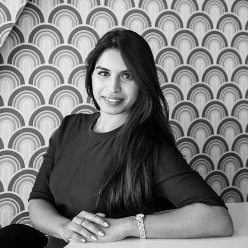 Natashya Pillay