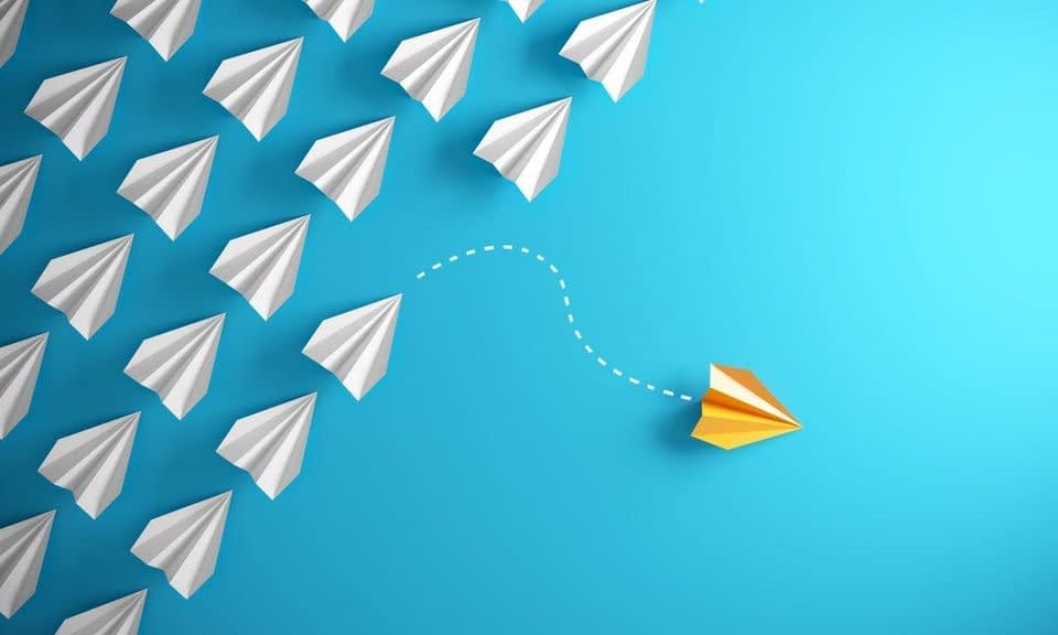 Change Management – the new Leadership Imperative