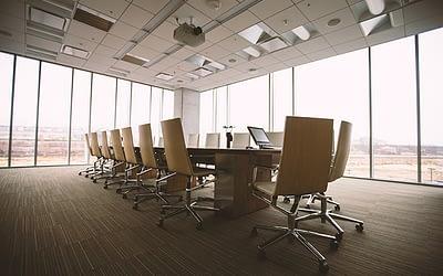 Coronavirus: The end of the office?