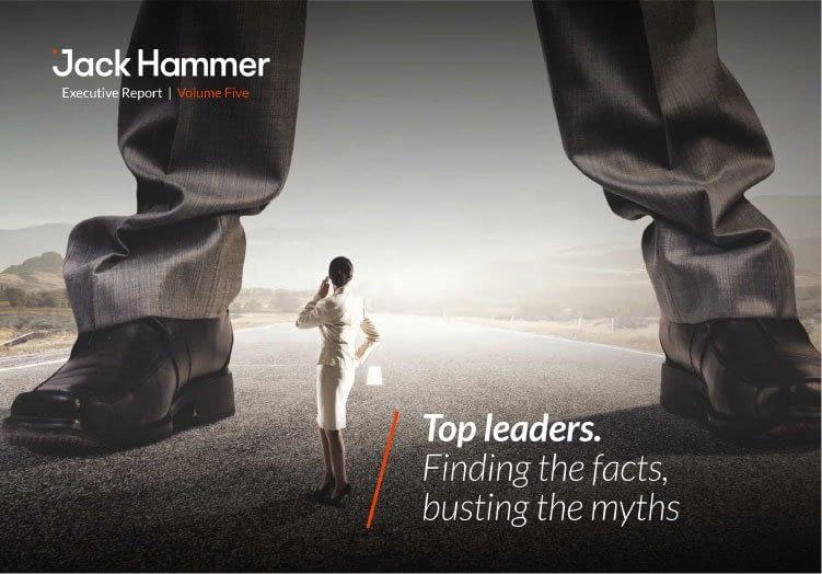 Jack Hammer Executive Report Five