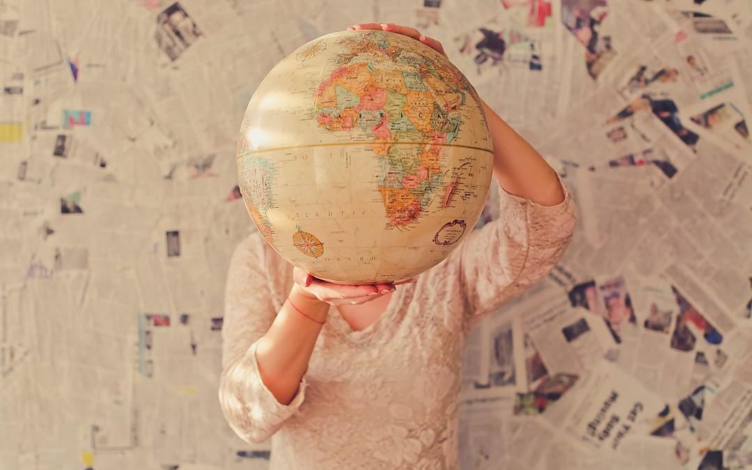 South Africa On The Radar For Global Execs & Entrepreneurs